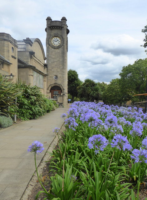 Horniman Museum, London Road, Forest Hill