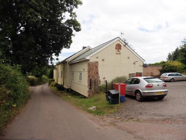 Helmore Farm