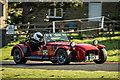 SE3345 : Harewood Hillclimb by Brian Deegan
