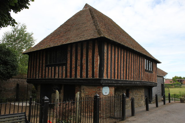 Town Hall, King Street, Fordwich