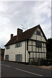 TR1859 : Fordwich Farm House, High Street, Fordwich by Jo Turner