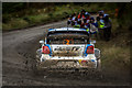 SJ0452 : Clocaenog Rally Stage (WRC) by Brian Deegan