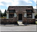 TR3552 : Sholdon Village Hall by PAUL FARMER