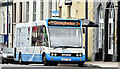J5979 : Ulsterbus Optare Solo, Donaghadee (August 2016) by Albert Bridge