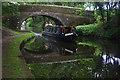 SD4757 : Bridge 92, Lancaster Canal by Ian Taylor