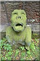 SK1161 : A Gargoyle at Sheen Church by Andrew Tryon