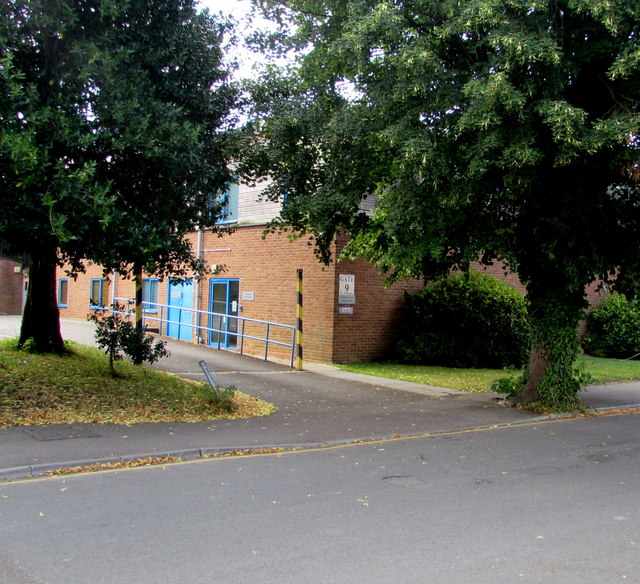 Wycliffe College entrance gate 9,  Stonehouse