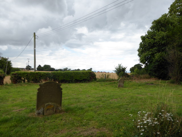 St Peter, Mundham: churchyard (a)