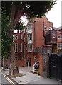 TQ2685 : 6 Ellerdale Road, Hampstead by Julian Osley