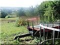 SU0058 : Stroud Hill Farm [1] by Michael Dibb