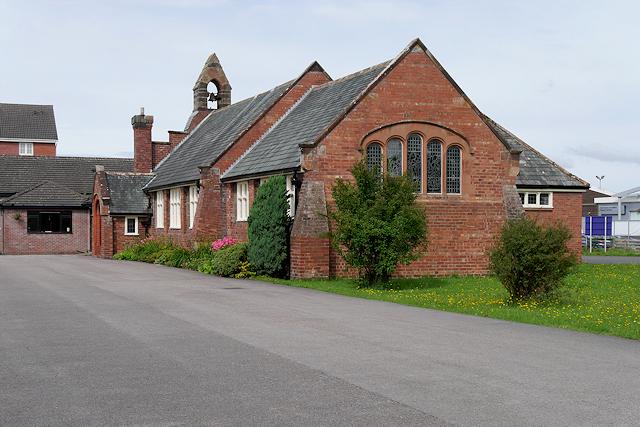 St Peter's Church