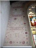 TM2692 : Inside St. Margaret, Topcroft (xx) by Basher Eyre