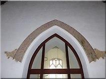 TM2692 : Inside St. Margaret, Topcroft (xxx) by Basher Eyre