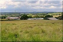 SE1926 : Kilroyd Drive, Bradford by Mark Stevenson