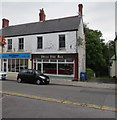 ST1571 : Dinas Fish Bar, Dinas Powys by Jaggery