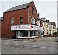 ST1571 : Dinas Vets, Dinas Powys by Jaggery