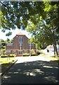 SO9294 : Beacon Church by Gordon Griffiths