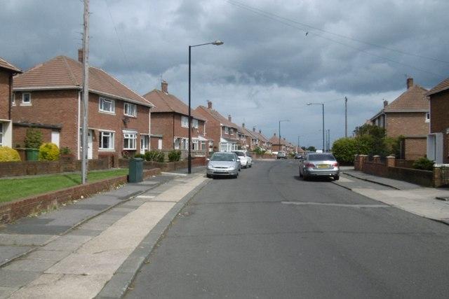 Runnymede Road
