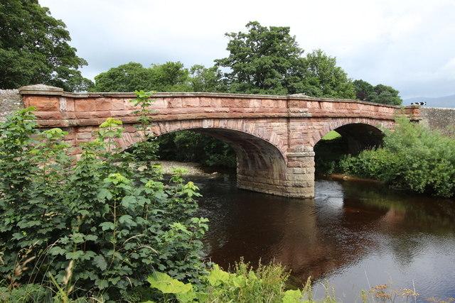 Bolton Bridge, Bolton