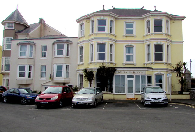 Lyme Bay House Hotel Teignmouth