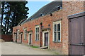 ST2885 : Rear of Stables, Tredegar House by M J Roscoe