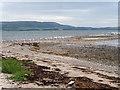 NX0467 : The Scar, Loch Ryan by David Dixon