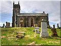 NX0853 : Former Stoneykirk Parish Church by David Dixon