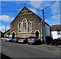 ST1571 : Ebenezer Presbyterian Church of Wales, Dinas Powys by Jaggery