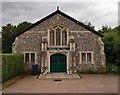TL3629 : Benson Hall, Buntingford by Julian Osley