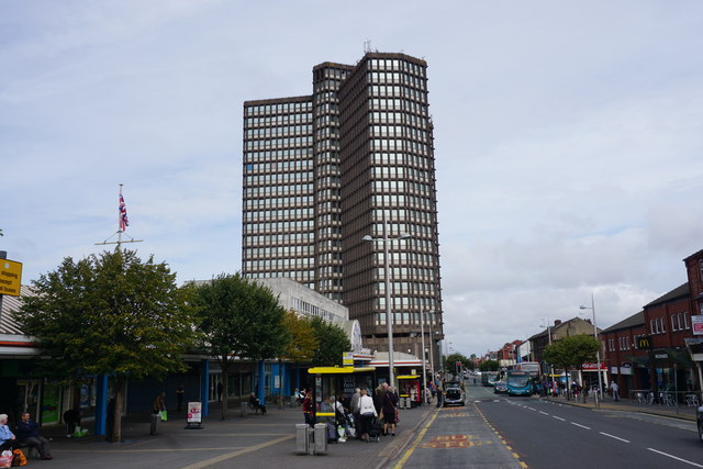 Image Result For The Strand Building