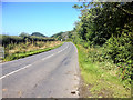 NX0154 : A77 towards Portpatrick by David Dixon