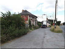 TL9573 : The Rose & Crown Public House, Stanton by Adrian Cable