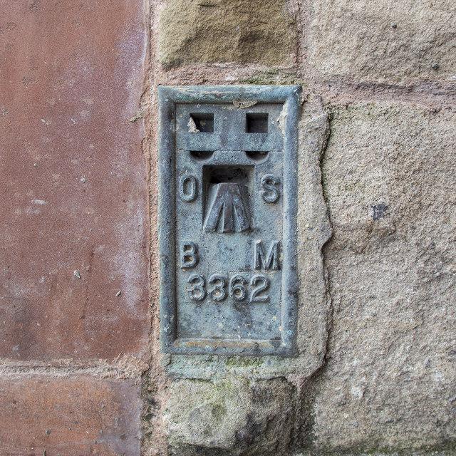 Flush Bracket, Derry/Londonderry