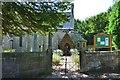 SJ5153 : Holy Trinity Church, Bickerton by Jim Barton