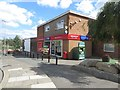NZ1672 : One Stop store, Ponteland by Graham Robson