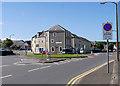 NX0660 : Salvation Army Community Church, Stranraer by David Dixon