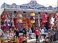 SY6879 : It must be Carnival time! by Neil Owen