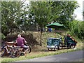 SE6045 : Tuck Trikes by Graham Hogg