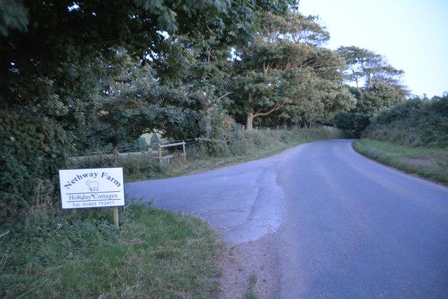 South Hams : Broad Road