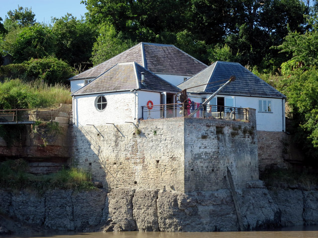Old Powder House, Shirehampton, Bristol