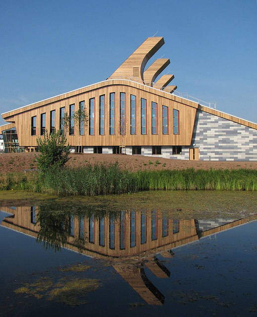 Nottingham University: the Laboratory for Sustainable Chemistry