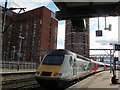 SE2933 : HST from Leeds to London (2) by Stephen Craven