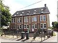 TM0073 : Wattisfield United Reformed Church by Geographer