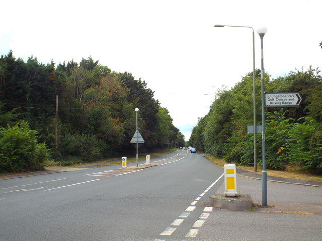 A224 Orpington By-Pass
