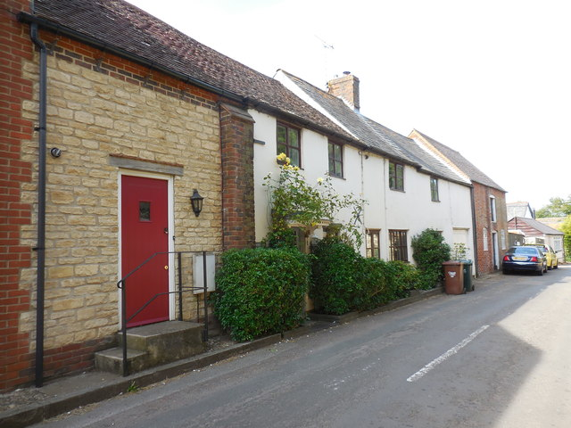 Finmere Cottages