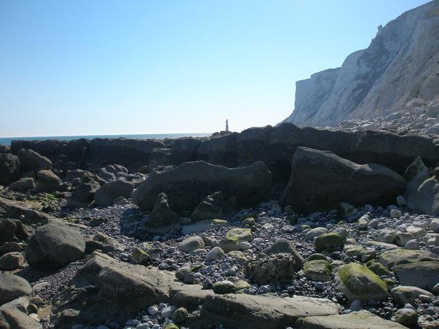 Head Ledge, Beachy Head, East Sussex