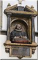 TA0928 : Memorial, Holy Trinity church, Hull by Julian P Guffogg