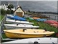 NR8585 : Boat club standings by Jonathan Wilkins