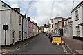 SX9576 : Old Town Street, Dawlish by Richard Dorrell