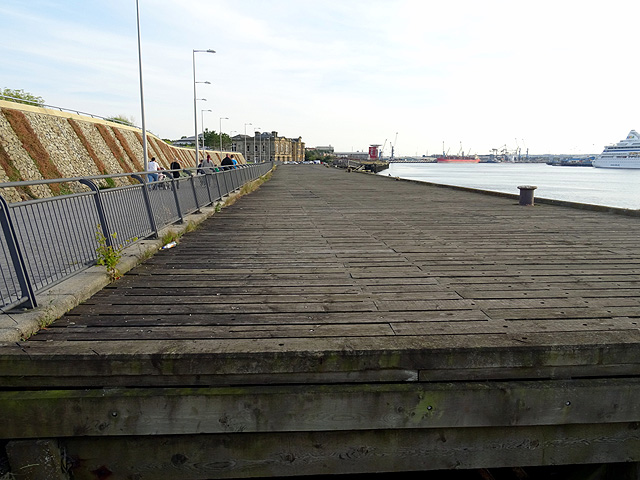 Harton Low Staiths, South Shields
